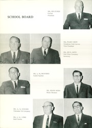Page 10, 1966 Edition, Winnsboro High School - Tomahawk Yearbook (Winnsboro, TX) online yearbook collection