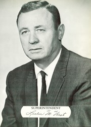 Page 11, 1966 Edition, Winnsboro High School - Tomahawk Yearbook (Winnsboro, TX) online yearbook collection