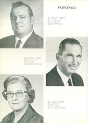 Page 12, 1966 Edition, Winnsboro High School - Tomahawk Yearbook (Winnsboro, TX) online yearbook collection