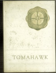 1969 Edition, Winnsboro High School - Tomahawk Yearbook (Winnsboro, TX)