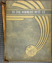 Page 1, 1947 Edition, Hooks High School - Hornets Nest Yearbook (Hooks, TX) online yearbook collection