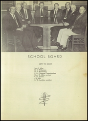 Page 11, 1948 Edition, Hooks High School - Hornets Nest Yearbook (Hooks, TX) online yearbook collection