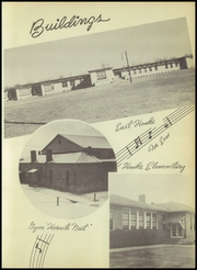 Page 13, 1948 Edition, Hooks High School - Hornets Nest Yearbook (Hooks, TX) online yearbook collection