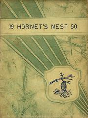 Page 1, 1950 Edition, Hooks High School - Hornets Nest Yearbook (Hooks, TX) online yearbook collection