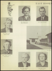 Page 16, 1950 Edition, Hooks High School - Hornets Nest Yearbook (Hooks, TX) online yearbook collection