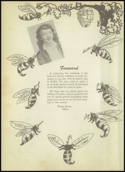Page 8, 1950 Edition, Hooks High School - Hornets Nest Yearbook (Hooks, TX) online yearbook collection