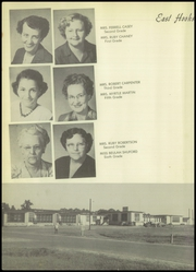 Page 14, 1952 Edition, Hooks High School - Hornets Nest Yearbook (Hooks, TX) online yearbook collection