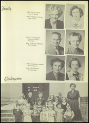 Page 15, 1952 Edition, Hooks High School - Hornets Nest Yearbook (Hooks, TX) online yearbook collection