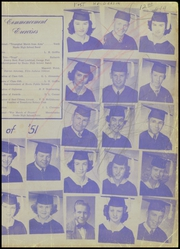 Page 3, 1952 Edition, Hooks High School - Hornets Nest Yearbook (Hooks, TX) online yearbook collection