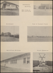 Page 10, 1949 Edition, Fairfield High School - Eagle Eye Yearbook (Fairfield, TX) online yearbook collection