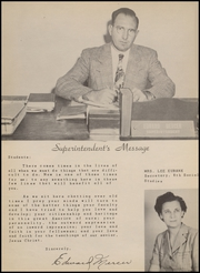 Page 12, 1949 Edition, Fairfield High School - Eagle Eye Yearbook (Fairfield, TX) online yearbook collection
