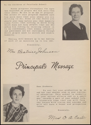 Page 13, 1949 Edition, Fairfield High School - Eagle Eye Yearbook (Fairfield, TX) online yearbook collection