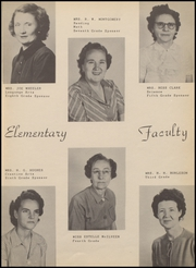 Page 15, 1949 Edition, Fairfield High School - Eagle Eye Yearbook (Fairfield, TX) online yearbook collection