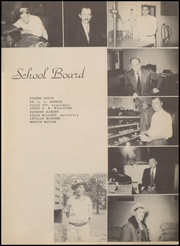 Page 17, 1949 Edition, Fairfield High School - Eagle Eye Yearbook (Fairfield, TX) online yearbook collection