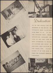 Page 6, 1949 Edition, Fairfield High School - Eagle Eye Yearbook (Fairfield, TX) online yearbook collection