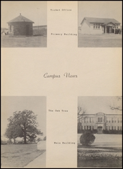 Page 9, 1949 Edition, Fairfield High School - Eagle Eye Yearbook (Fairfield, TX) online yearbook collection