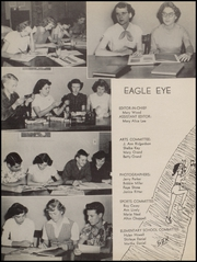 Page 8, 1952 Edition, Fairfield High School - Eagle Eye Yearbook (Fairfield, TX) online yearbook collection