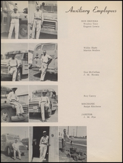 Page 16, 1954 Edition, Fairfield High School - Eagle Eye Yearbook (Fairfield, TX) online yearbook collection