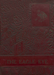 Page 1, 1956 Edition, Fairfield High School - Eagle Eye Yearbook (Fairfield, TX) online yearbook collection