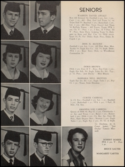 Page 10, 1956 Edition, Fairfield High School - Eagle Eye Yearbook (Fairfield, TX) online yearbook collection
