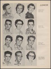 Page 14, 1956 Edition, Fairfield High School - Eagle Eye Yearbook (Fairfield, TX) online yearbook collection