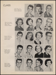 Page 17, 1956 Edition, Fairfield High School - Eagle Eye Yearbook (Fairfield, TX) online yearbook collection