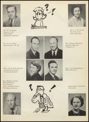 Page 13, 1954 Edition, Yoakum High School - Bow Wow Yearbook (Yoakum, TX) online yearbook collection
