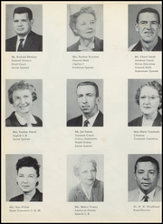 Page 12, 1959 Edition, Yoakum High School - Bow Wow Yearbook (Yoakum, TX) online yearbook collection