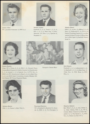 Page 14, 1959 Edition, Yoakum High School - Bow Wow Yearbook (Yoakum, TX) online yearbook collection