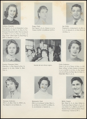 Page 15, 1959 Edition, Yoakum High School - Bow Wow Yearbook (Yoakum, TX) online yearbook collection