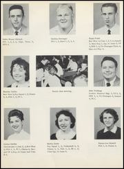 Page 16, 1959 Edition, Yoakum High School - Bow Wow Yearbook (Yoakum, TX) online yearbook collection