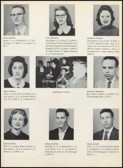 Page 17, 1959 Edition, Yoakum High School - Bow Wow Yearbook (Yoakum, TX) online yearbook collection