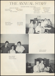 Page 6, 1959 Edition, Yoakum High School - Bow Wow Yearbook (Yoakum, TX) online yearbook collection