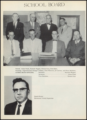 Page 8, 1959 Edition, Yoakum High School - Bow Wow Yearbook (Yoakum, TX) online yearbook collection