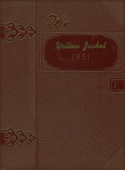Page 1, 1951 Edition, Kemp High School - Yellow Jacket Yearbook (Kemp, TX) online yearbook collection