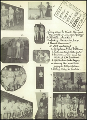 Page 11, 1954 Edition, Kemp High School - Yellow Jacket Yearbook (Kemp, TX) online yearbook collection