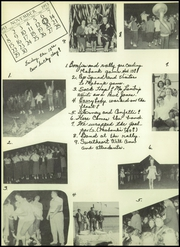 Page 12, 1954 Edition, Kemp High School - Yellow Jacket Yearbook (Kemp, TX) online yearbook collection