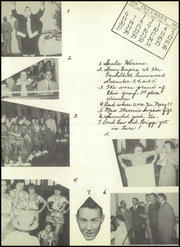 Page 13, 1954 Edition, Kemp High School - Yellow Jacket Yearbook (Kemp, TX) online yearbook collection