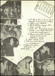 Page 15, 1954 Edition, Kemp High School - Yellow Jacket Yearbook (Kemp, TX) online yearbook collection