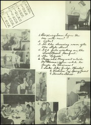 Page 16, 1954 Edition, Kemp High School - Yellow Jacket Yearbook (Kemp, TX) online yearbook collection