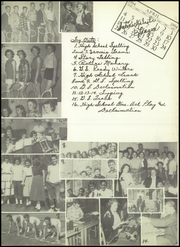 Page 17, 1954 Edition, Kemp High School - Yellow Jacket Yearbook (Kemp, TX) online yearbook collection