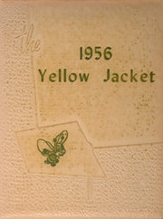 Page 1, 1956 Edition, Kemp High School - Yellow Jacket Yearbook (Kemp, TX) online yearbook collection