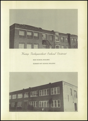 Page 11, 1956 Edition, Kemp High School - Yellow Jacket Yearbook (Kemp, TX) online yearbook collection