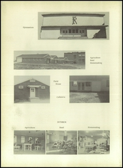 Page 12, 1956 Edition, Kemp High School - Yellow Jacket Yearbook (Kemp, TX) online yearbook collection
