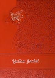 Page 1, 1959 Edition, Kemp High School - Yellow Jacket Yearbook (Kemp, TX) online yearbook collection