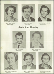 Page 10, 1959 Edition, Kemp High School - Yellow Jacket Yearbook (Kemp, TX) online yearbook collection