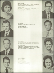Page 14, 1959 Edition, Kemp High School - Yellow Jacket Yearbook (Kemp, TX) online yearbook collection
