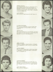 Page 16, 1959 Edition, Kemp High School - Yellow Jacket Yearbook (Kemp, TX) online yearbook collection