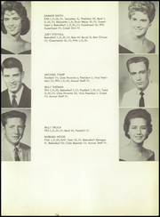 Page 17, 1959 Edition, Kemp High School - Yellow Jacket Yearbook (Kemp, TX) online yearbook collection