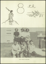 Needville High School - Blue Jay Yearbook (Needville, TX) online yearbook collection, 1950 Edition, Page 49